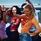 Gwyneth Paltrow and Christina Applegate in View from the Top (2003)