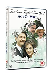 Act of Will Poster