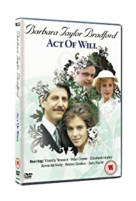 Primary photo for Act of Will