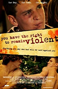 Películas HD descarga directa enlace único You Have the Right to Remain Violent by Doug Klozzner  [hddvd] [mkv]