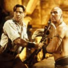 Brendan Fraser and Arnold Vosloo in The Mummy Returns (2001)