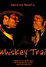 Whiskey Trail Poster