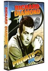 David Janssen in Richard Diamond, Private Detective (1957)