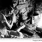 """""""Zandy's Bride"""" Liv Ullmann as Hannah Lund on the Big Sur location, 1973"""
