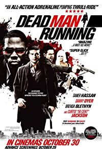 Primary photo for Dead Man Running