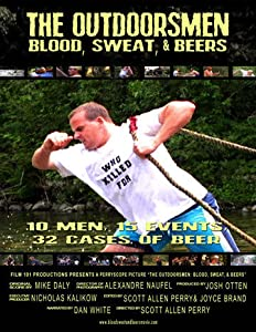 utorrent movies downloads free The Outdoorsmen: Blood, Sweat \u0026 Beers by none [1080p]
