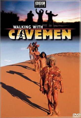 دانلود زیرنویس فارسی سریال Walking with Cavemen