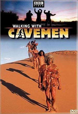 Where to stream Walking with Cavemen