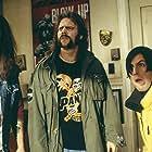 Adam Sandler, Peter Dante, and Jonathan Loughran in Little Nicky (2000)