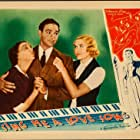 Patricia Ellis, James Melton, and Zasu Pitts in Sing Me a Love Song (1936)