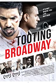 Gangs of Tooting Broadway Poster