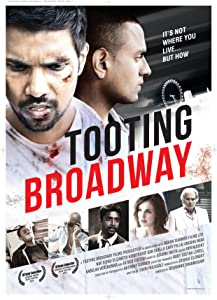 Gangs of Tooting Broadway malayalam movie download