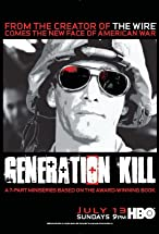Primary image for Generation Kill