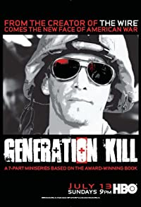 Primary photo for Generation Kill