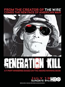 Bestsellers movie download Generation Kill by [BDRip]