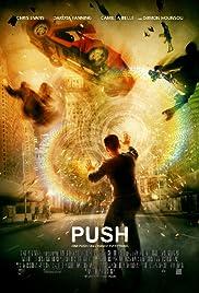 Push (2009) ONLINE SEHEN
