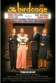 The Birdcage (1996) ONLINE SEHEN