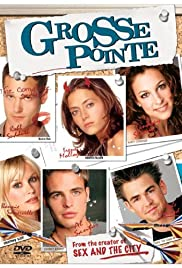 Grosse Pointe Poster