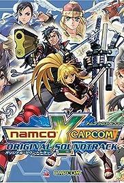 Namco x Capcom Poster