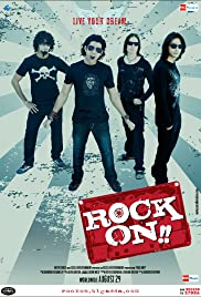 Download Rock On!! (2008) Movie
