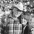 Sissy Spacek and Richard Farnsworth in The Straight Story (1999)