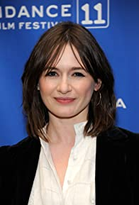 Primary photo for Emily Mortimer