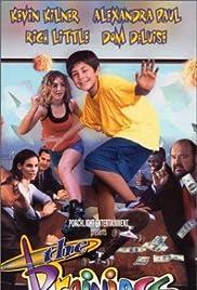 The Brainiacs.com(2000) Poster - Movie Forum, Cast, Reviews
