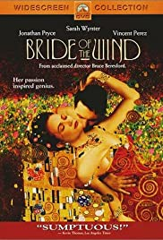 Bride of the Wind Poster
