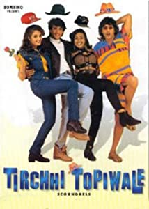 Adult movie downloads wmv Tirchhi Topiwale by David Dhawan [1280x800]