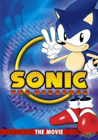 Sonic The Hedgehog The Movie Video 1996 Imdb