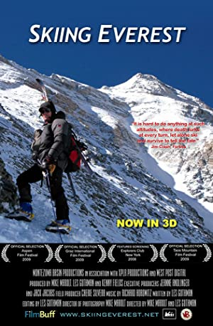 Where to stream Skiing Everest