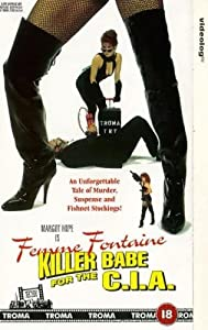 Femme Fontaine: Killer Babe for the C.I.A. sub download