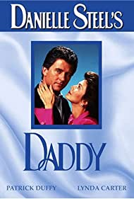 Patrick Duffy and Lynda Carter in Daddy (1991)