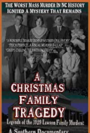 A Christmas Family Tragedy (2006) starring N/A on DVD on DVD