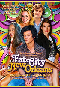 Primary photo for Fat City, New Orleans
