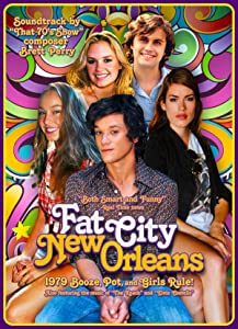Best movie downloads site uk Fat City, New Orleans [1080pixel]