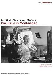 Das Haus in Montevideo(1951) Poster - Movie Forum, Cast, Reviews