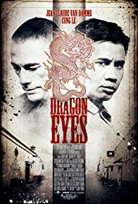 Primary photo for Dragon Eyes