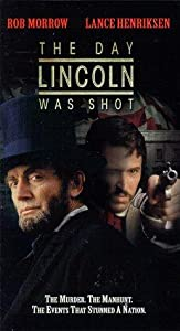Best quality mp4 movie downloads The Day Lincoln Was Shot [480x272]