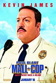 Paul Blart: Mall Cop (2009) 1080p