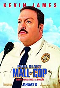 Primary photo for Paul Blart: Mall Cop