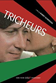 Tricheurs Poster