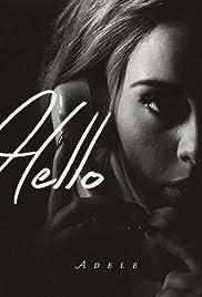 Adele: Hello Poster