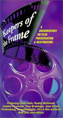 Where to stream Keepers of the Frame