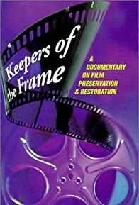Primary photo for Keepers of the Frame