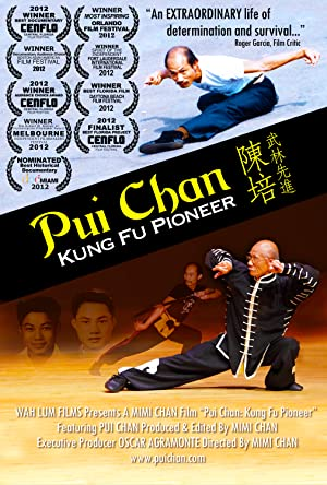 Where to stream Pui Chan: Kung Fu Pioneer