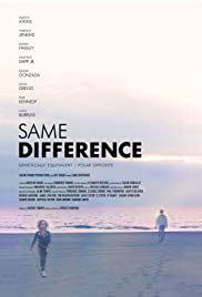Same Difference Poster