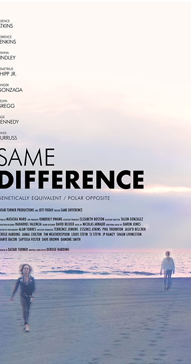Same Difference (2019)