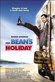 Mr. Bean's Holiday (2007) ONLINE SEHEN