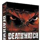 Jamie Bell, Laurence Fox, Matthew Rhys, Andy Serkis, and Hugo Speer in Deathwatch (2002)